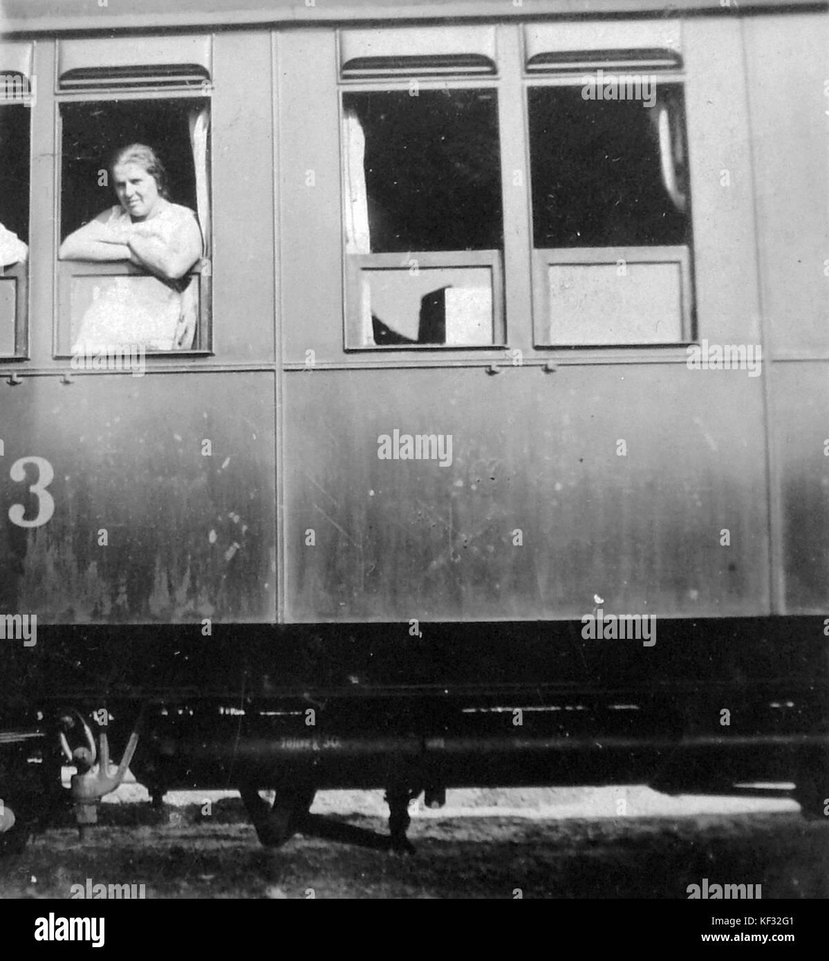 Railway 2535