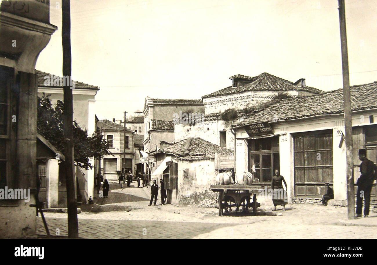 Skopje Vo Pocetok Na 20 Vek