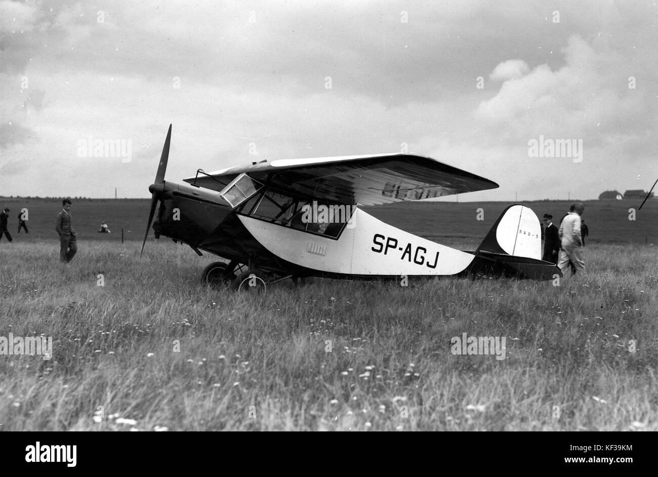 RWD 5 SP AGJ - Stock Image