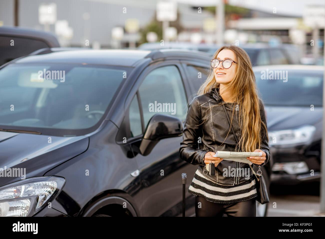 Enterprise Car Rental Hamburg Germany