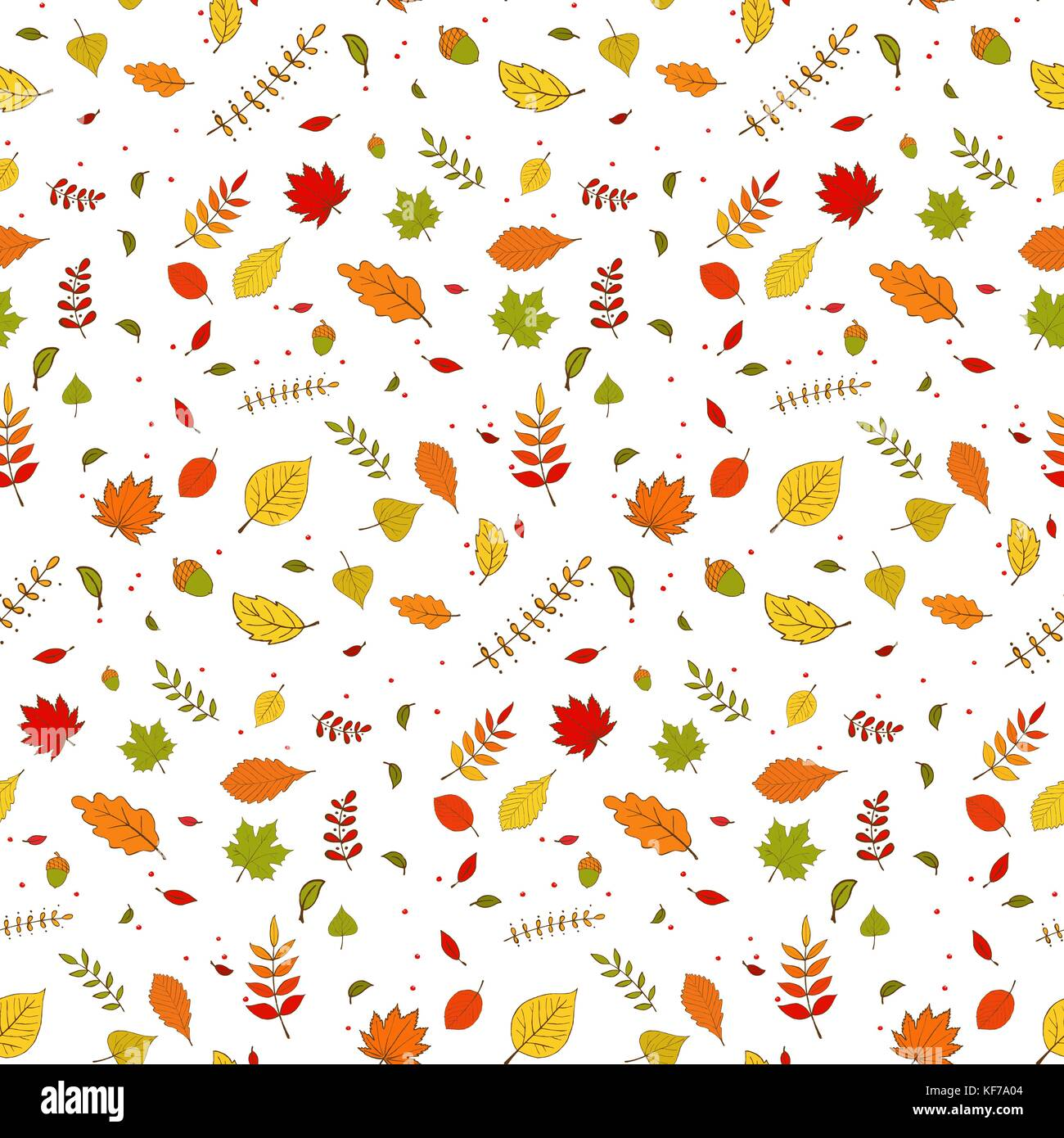 Happy Thanksgiving Day Background Vector Illustration Of