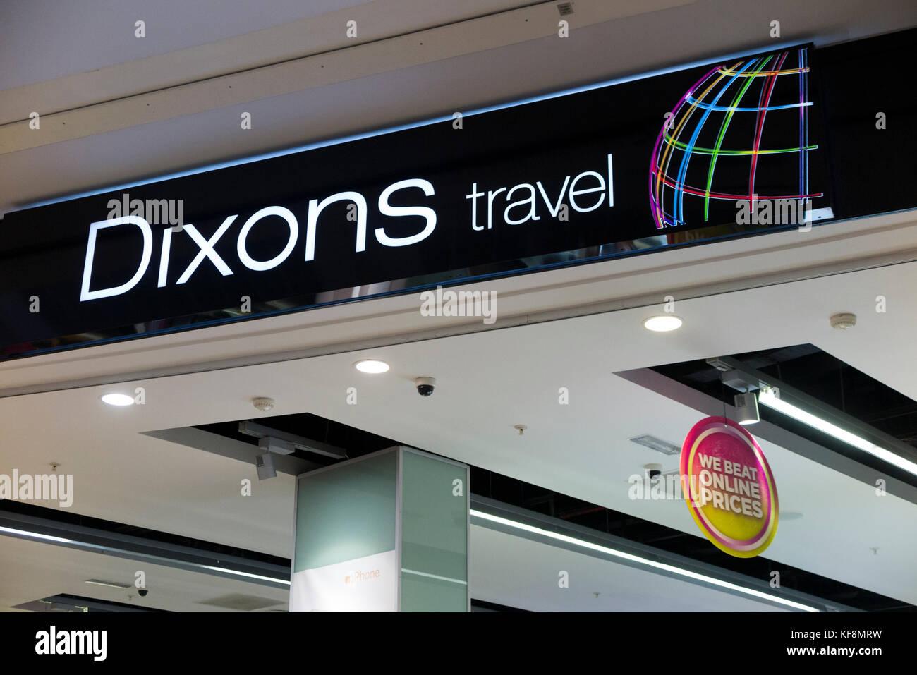 Dixons Retail Stock Photos & Dixons Retail Stock Images - Alamy