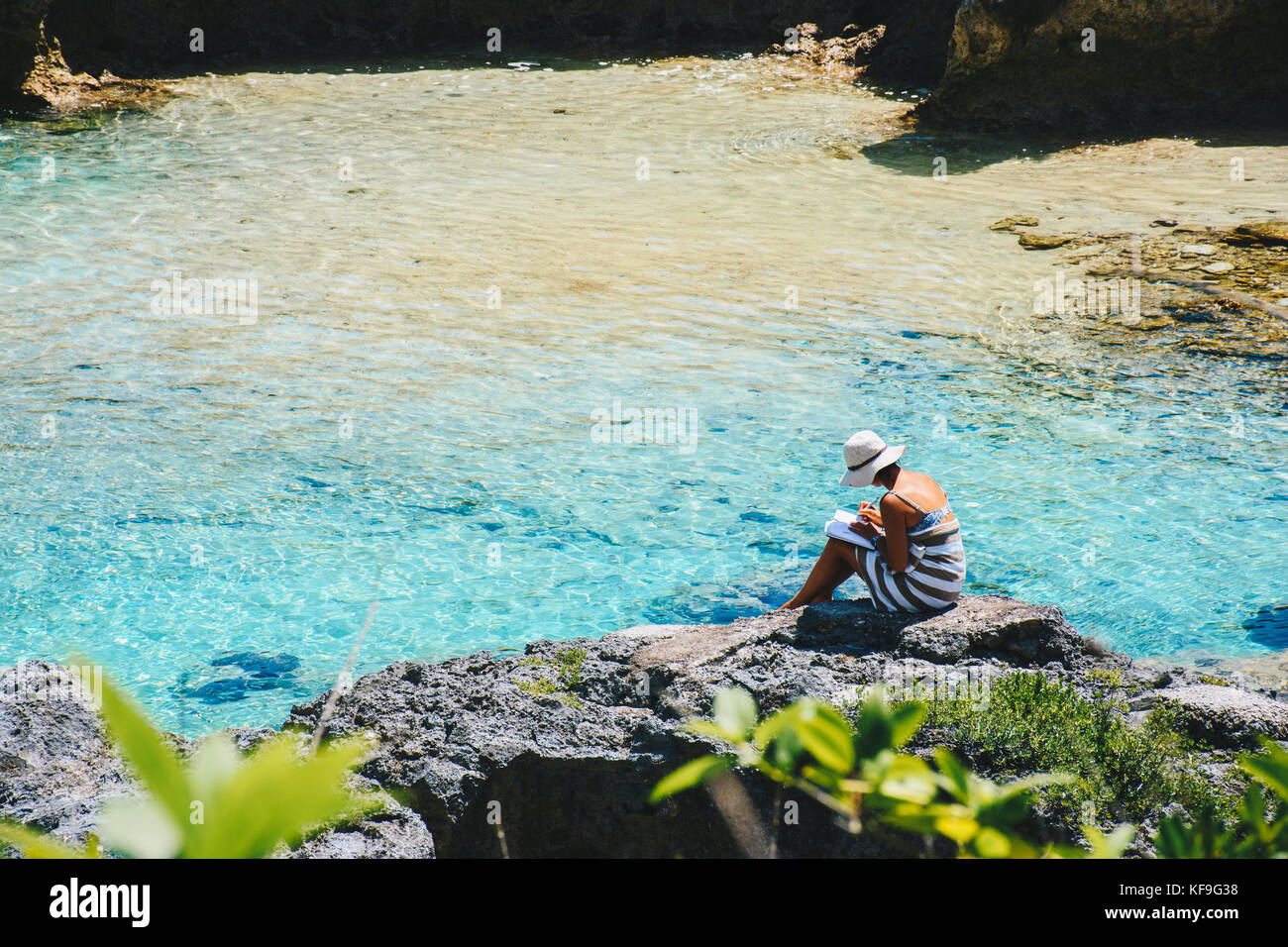 Ocean Pools Stock Photos & Ocean Pools Stock Images - Alamy