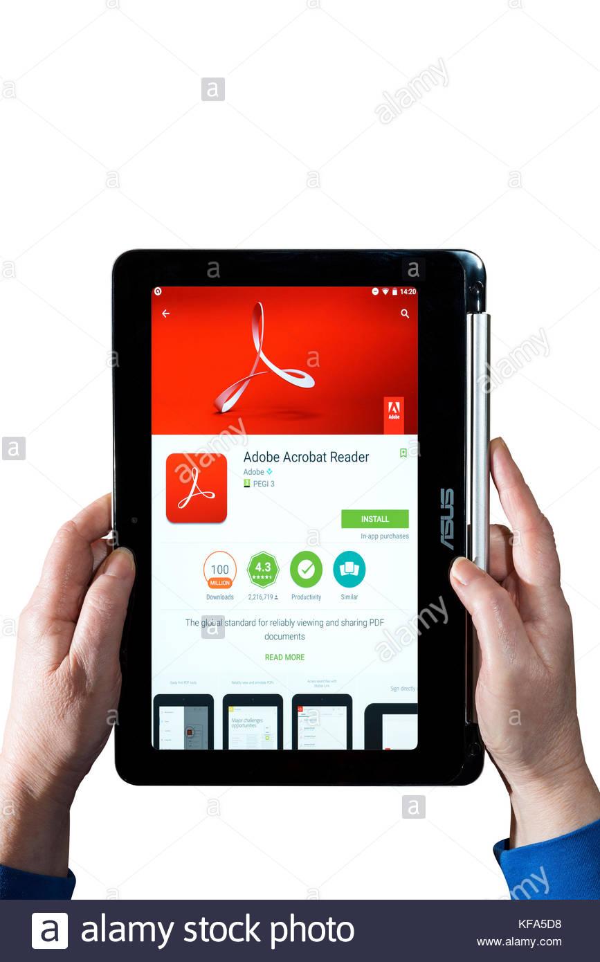 how much is adobe acrobat reader app