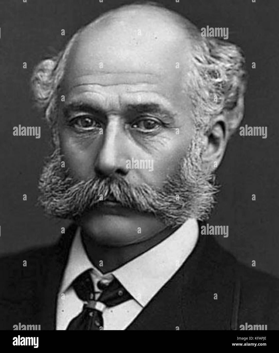 Joseph Bazalgette, Sir Joseph ...