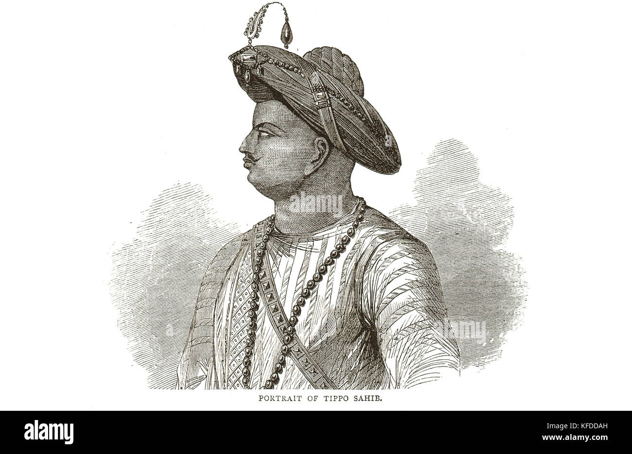 how to meet tipu sultan