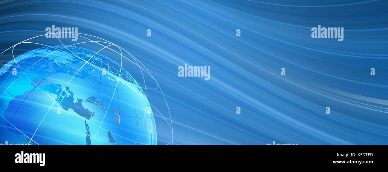 Graphical Technology Communication Background Stock Photo