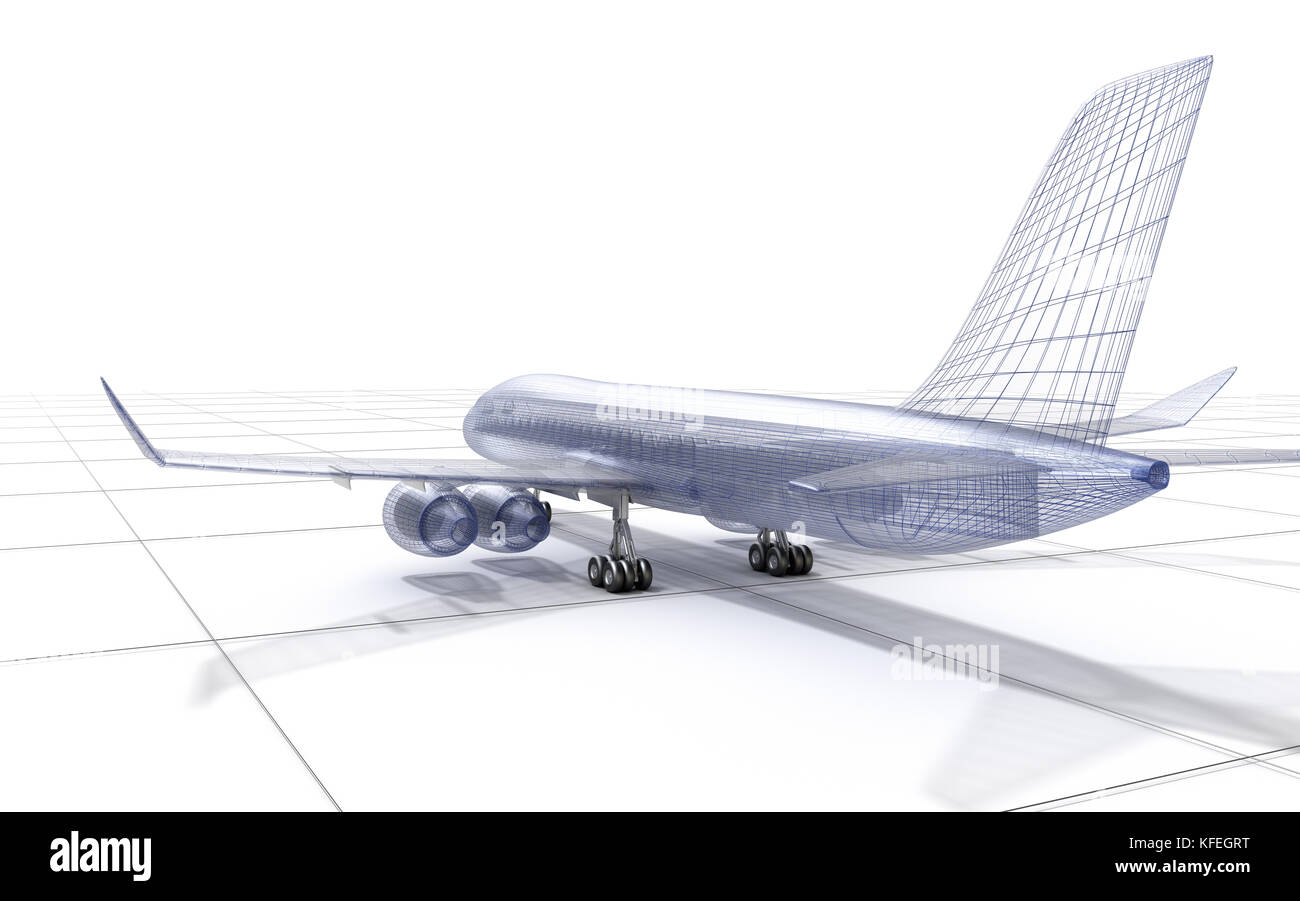 Model Plane Frame Stock Photos & Model Plane Frame Stock Images - Alamy