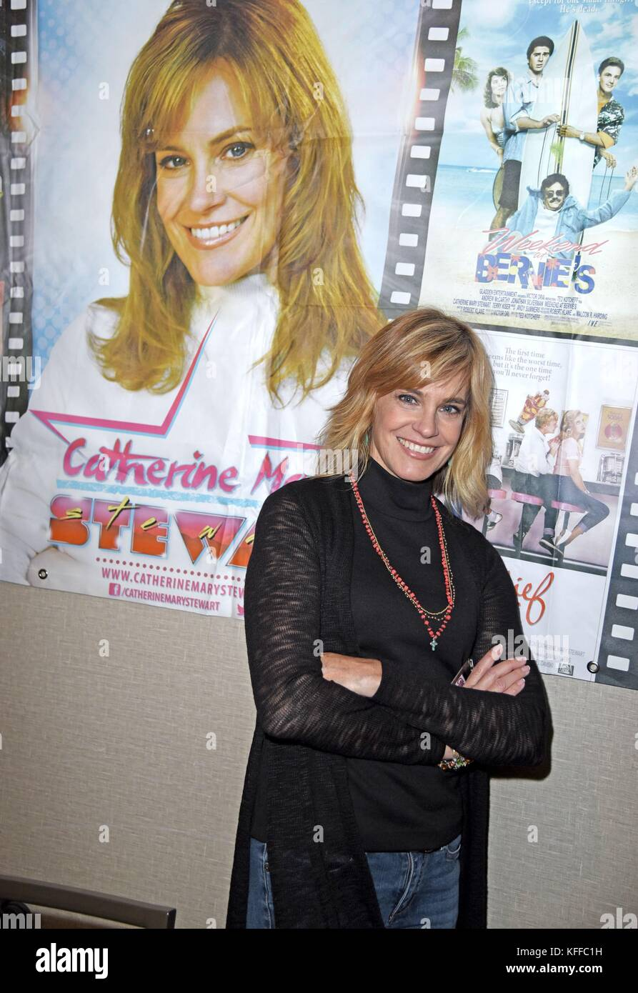 Catherine Mary Stewart whos dated who