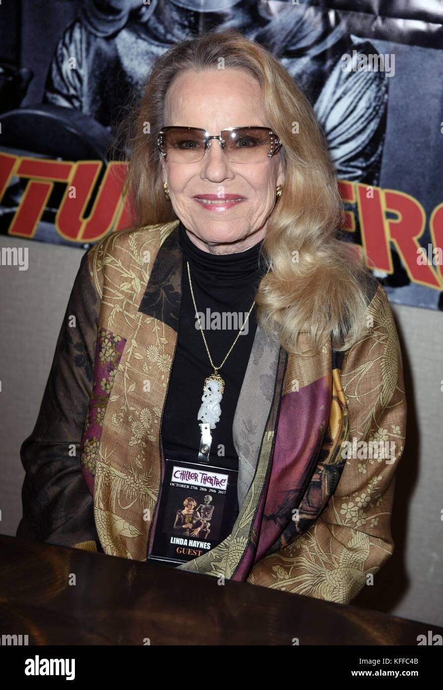 Linda Haynes