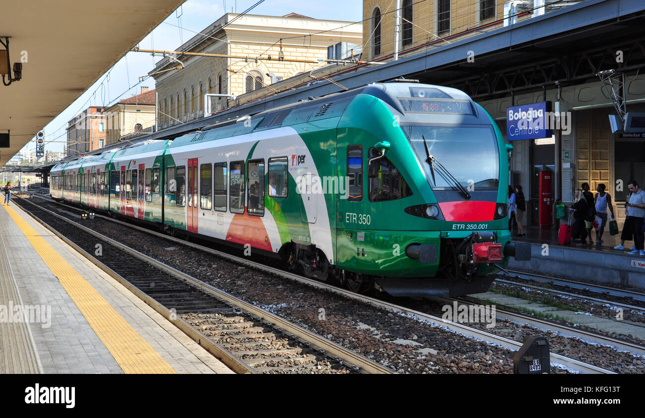 Italian Trains Stock Photos Italian Trains Stock Images Alamy