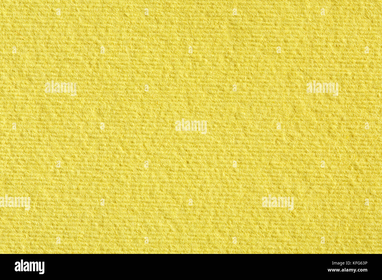 light yellow paper texture. - Stock Image