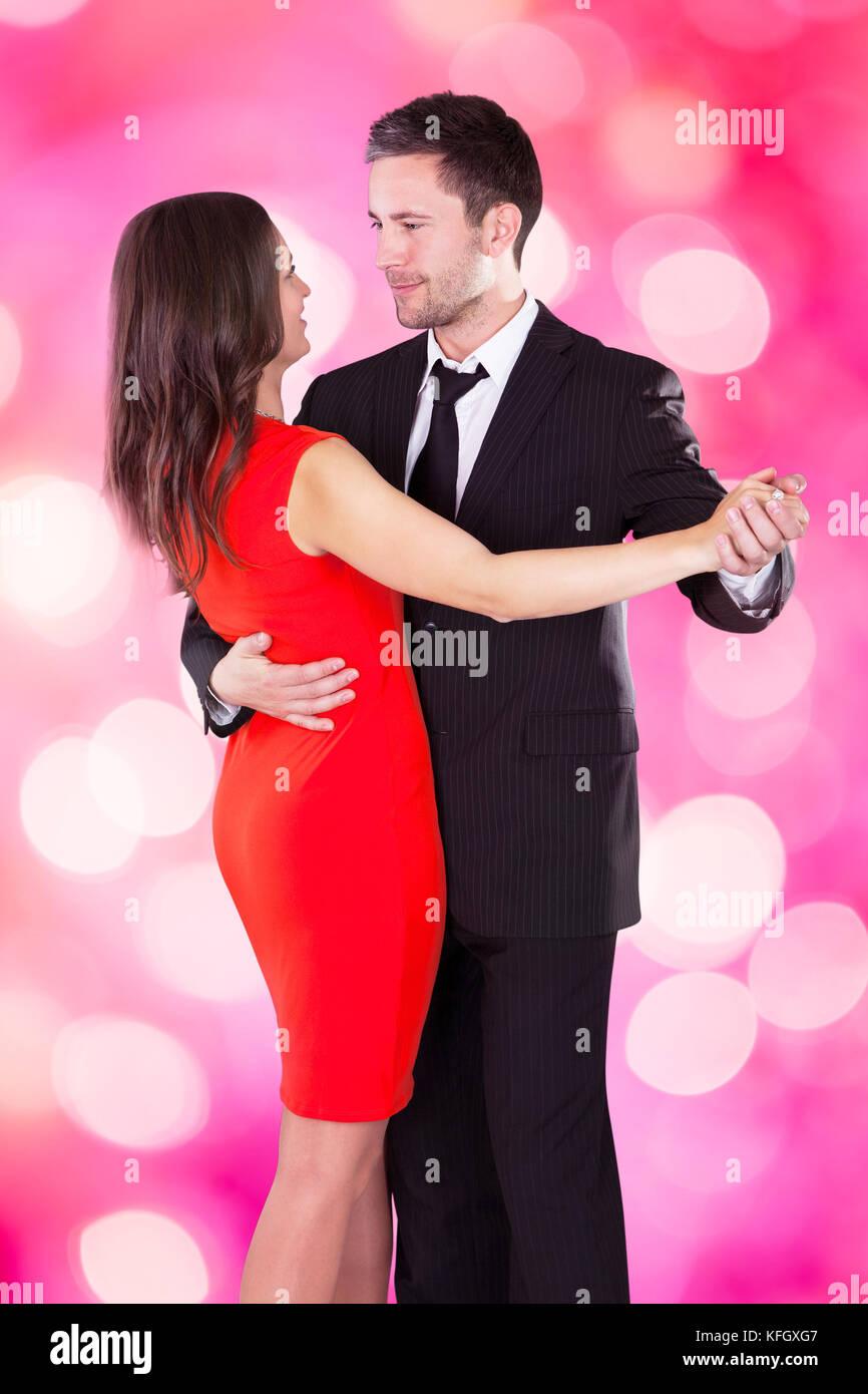 Dancing dating sites