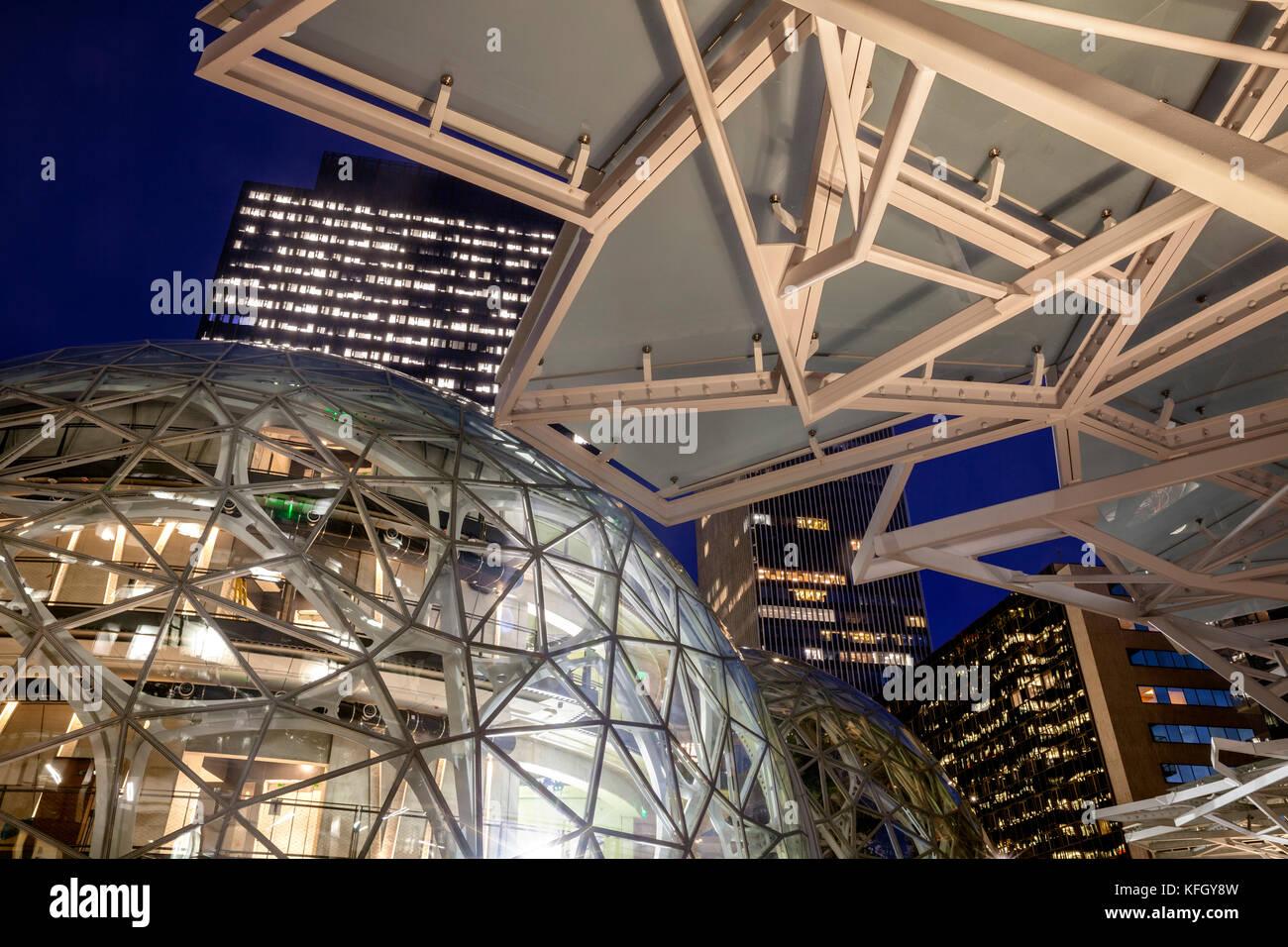 Headquarters Amazon Stock Photos & Headquarters Amazon Stock Images