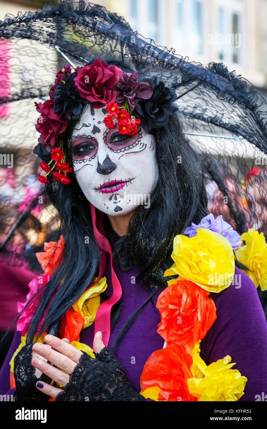 be799b06 Spirit Halloween Stock Photos & Spirit Halloween Stock Images - Alamy