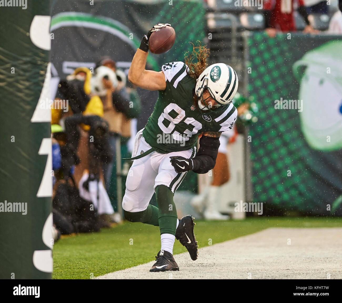 Eric Tomlinson NFL Jersey