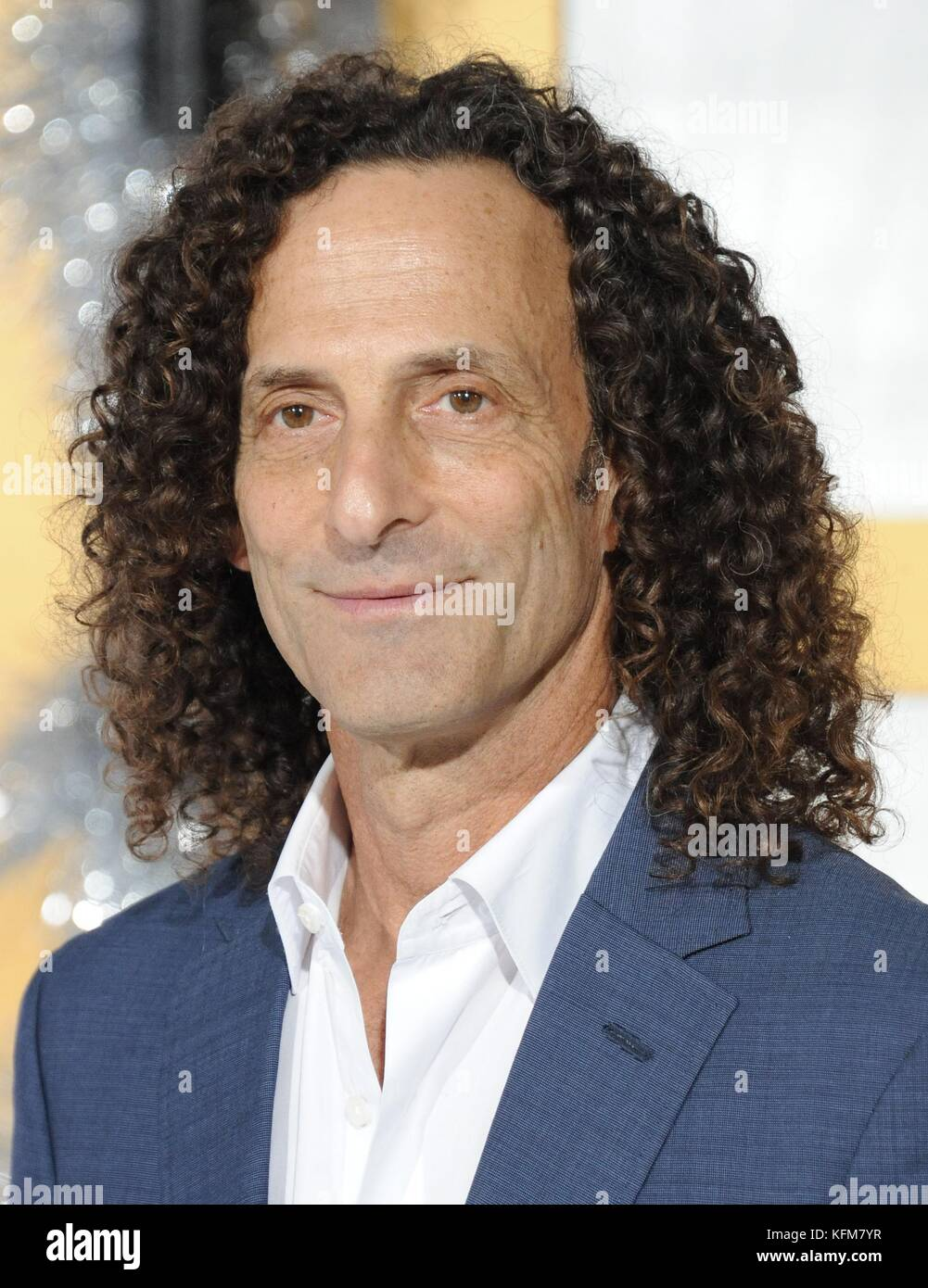 Kenny G Christmas.Los Angeles Ca Usa 30th Oct 2017 Kenny G At Arrivals