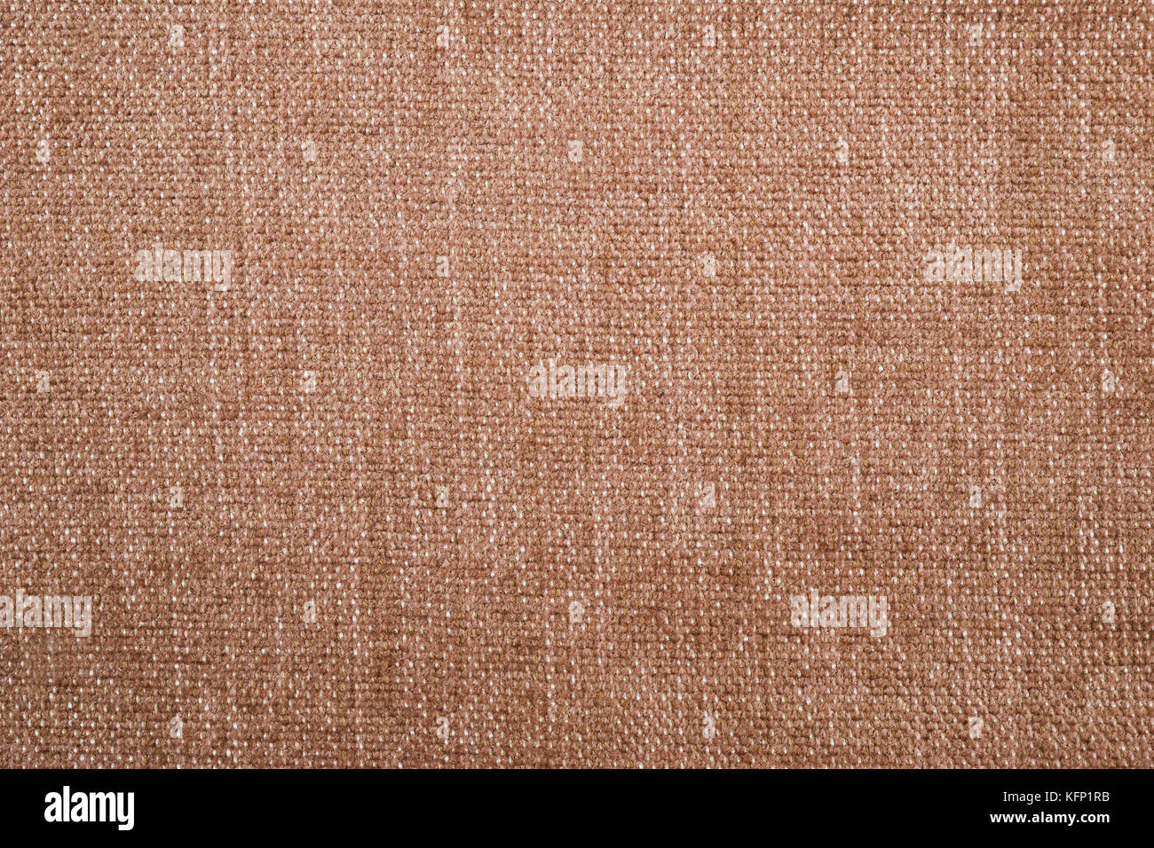 Background of the jute canvas - Stock Image