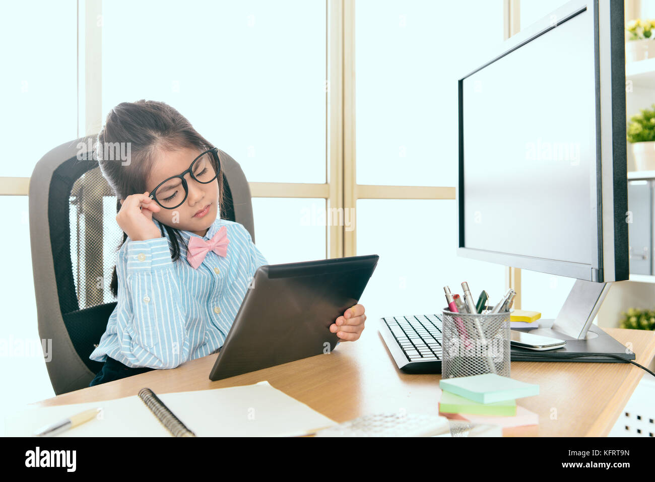 kid office