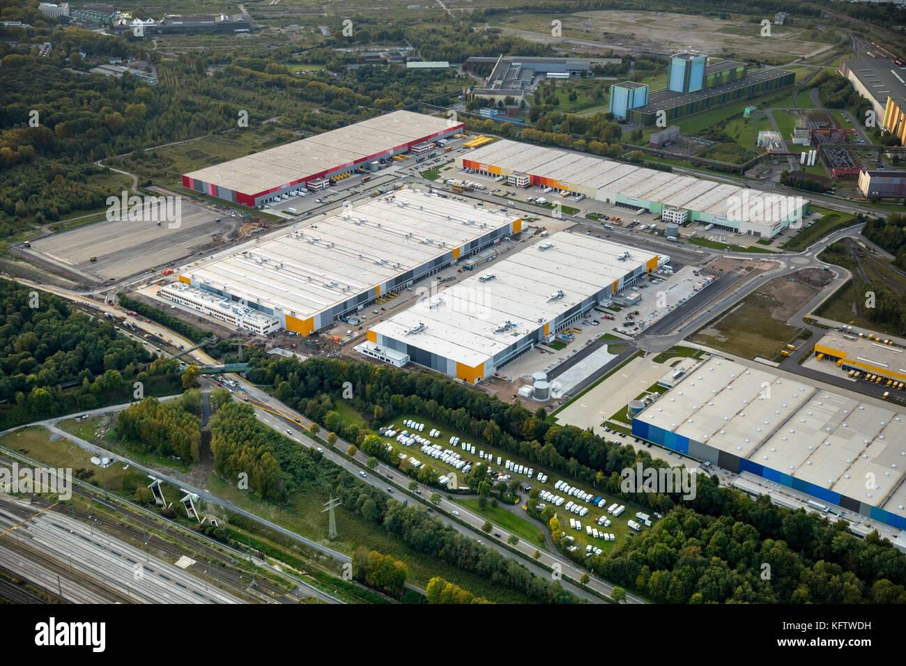 Amazon Dortmund
