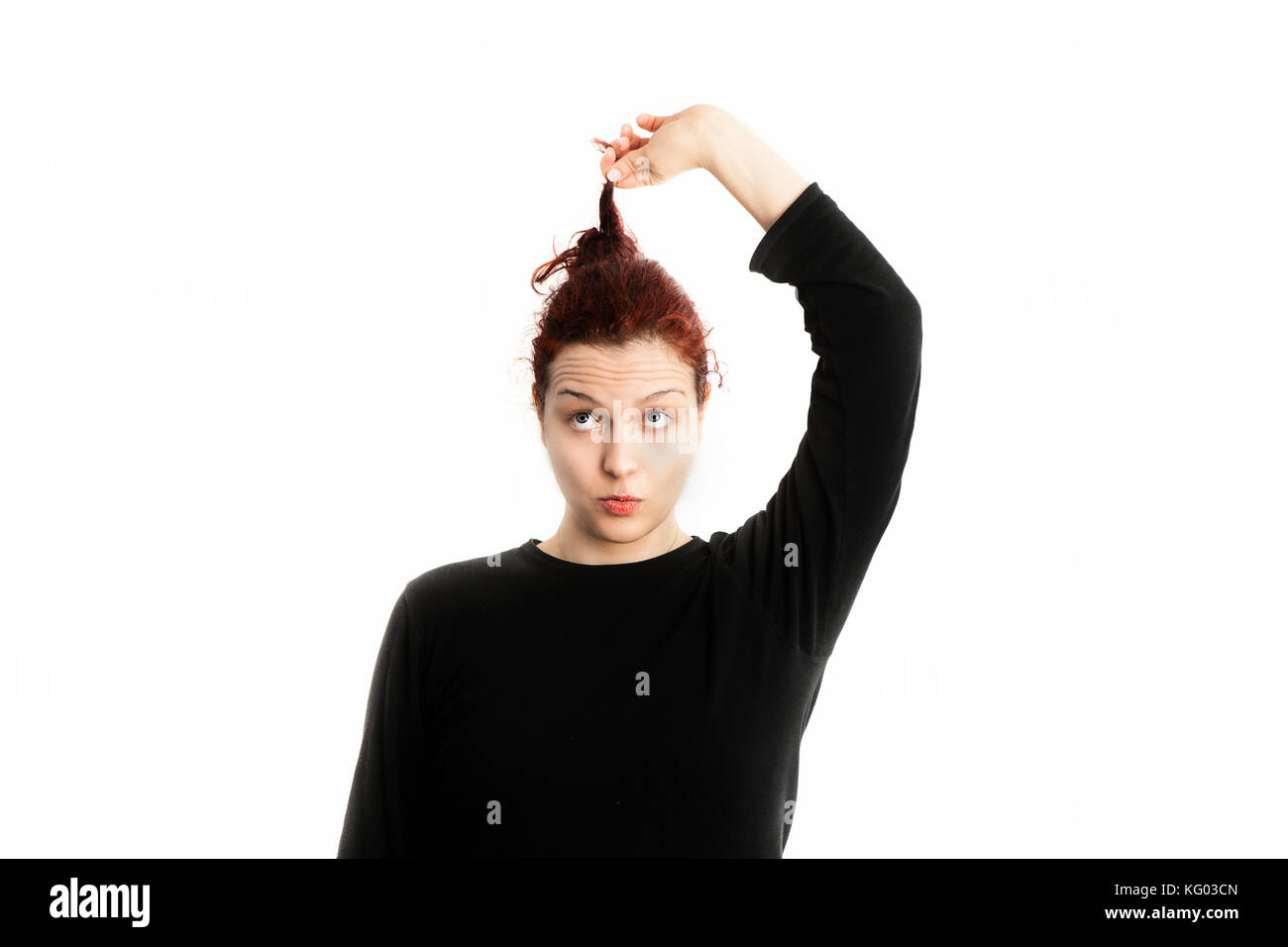 Need A Haircut Stock Photos Need A Haircut Stock Images Alamy