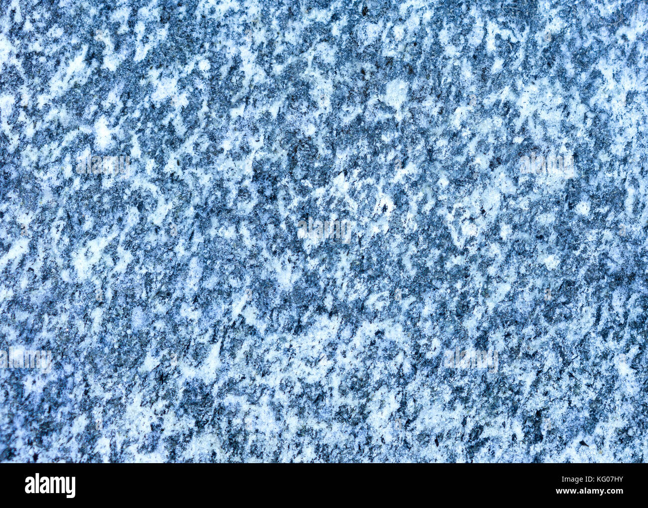 Blue Granite Stone texture natural light surface for sill, steps ...
