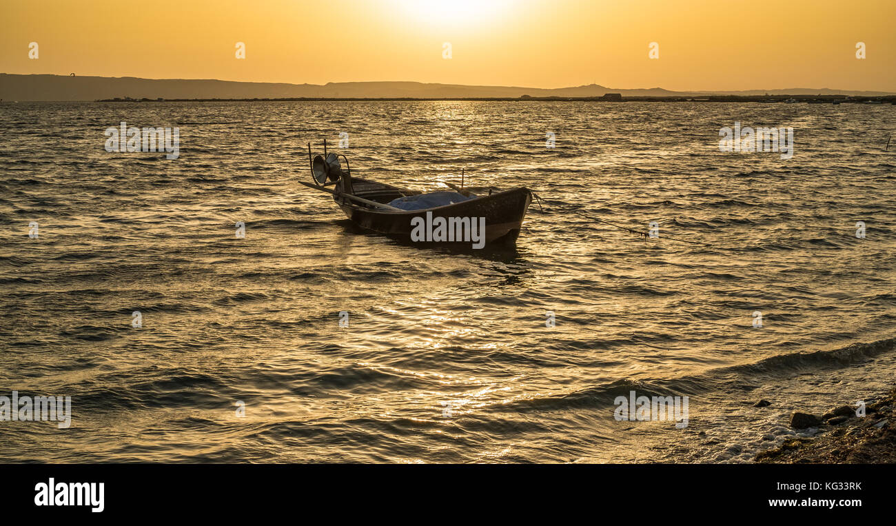 Ship Silhouette Sunset Old Wooden Stock Photos Amp Ship