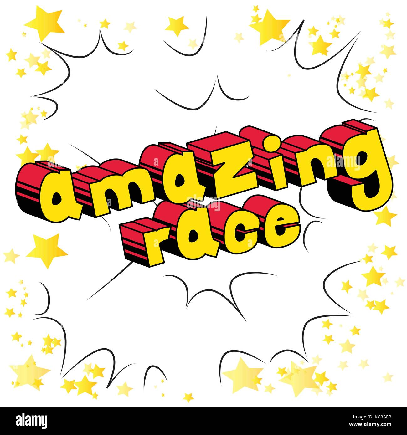 The Amazing Race High Resolution Stock Photography And Images Alamy