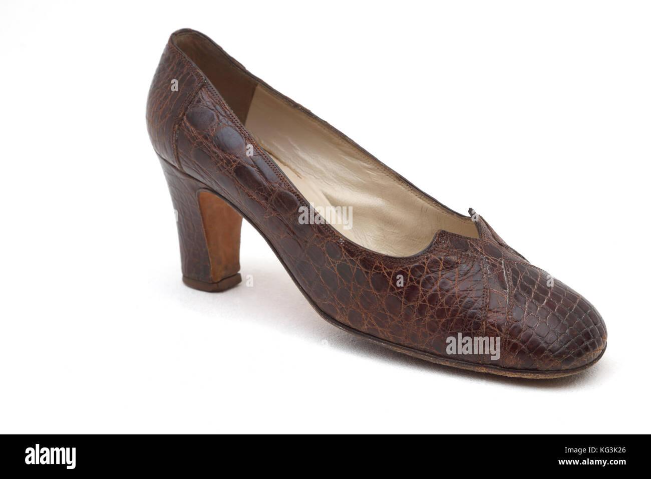 b5b48141f30 Heel Shoe Stock Photos   Heel Shoe Stock Images - Alamy
