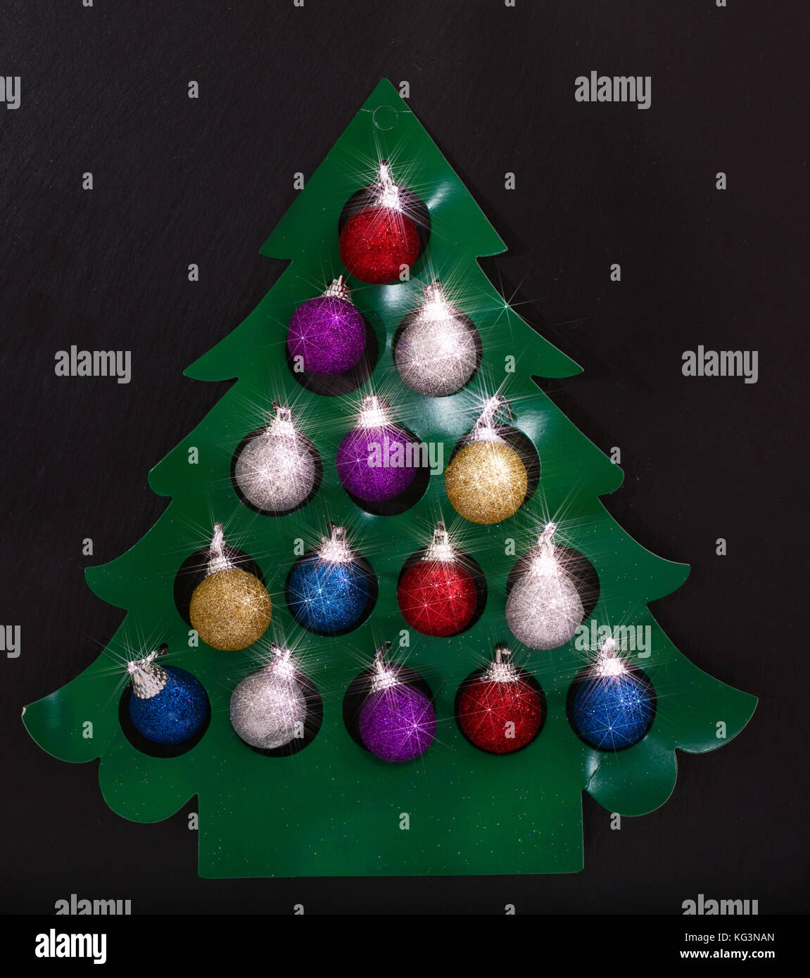 Abstract Triangle Christmas Tree Pattern Stock Photos & Abstract ...