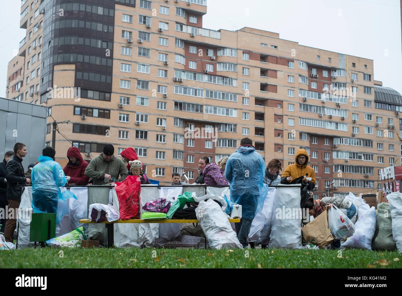 Plastic windows in Zheleznodorozhny 76