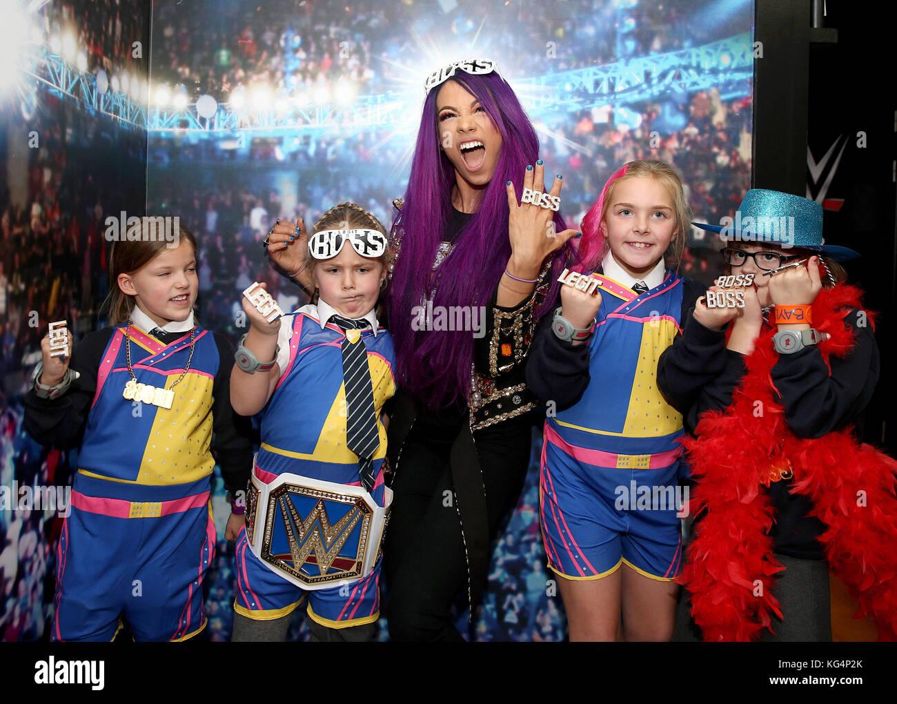 superstars children