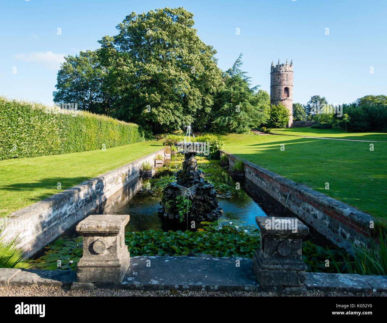 Clifton Gardens Stock Photos & Clifton Gardens Stock Images - Alamy