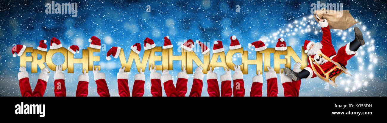 Weihnachten Funny.German Xmas Greeting Frohe Weihnachten English Translation Merry