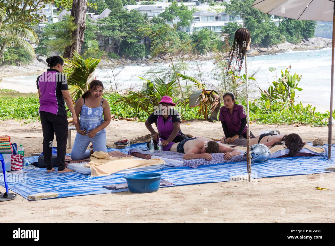 Massage surin Surin Thai