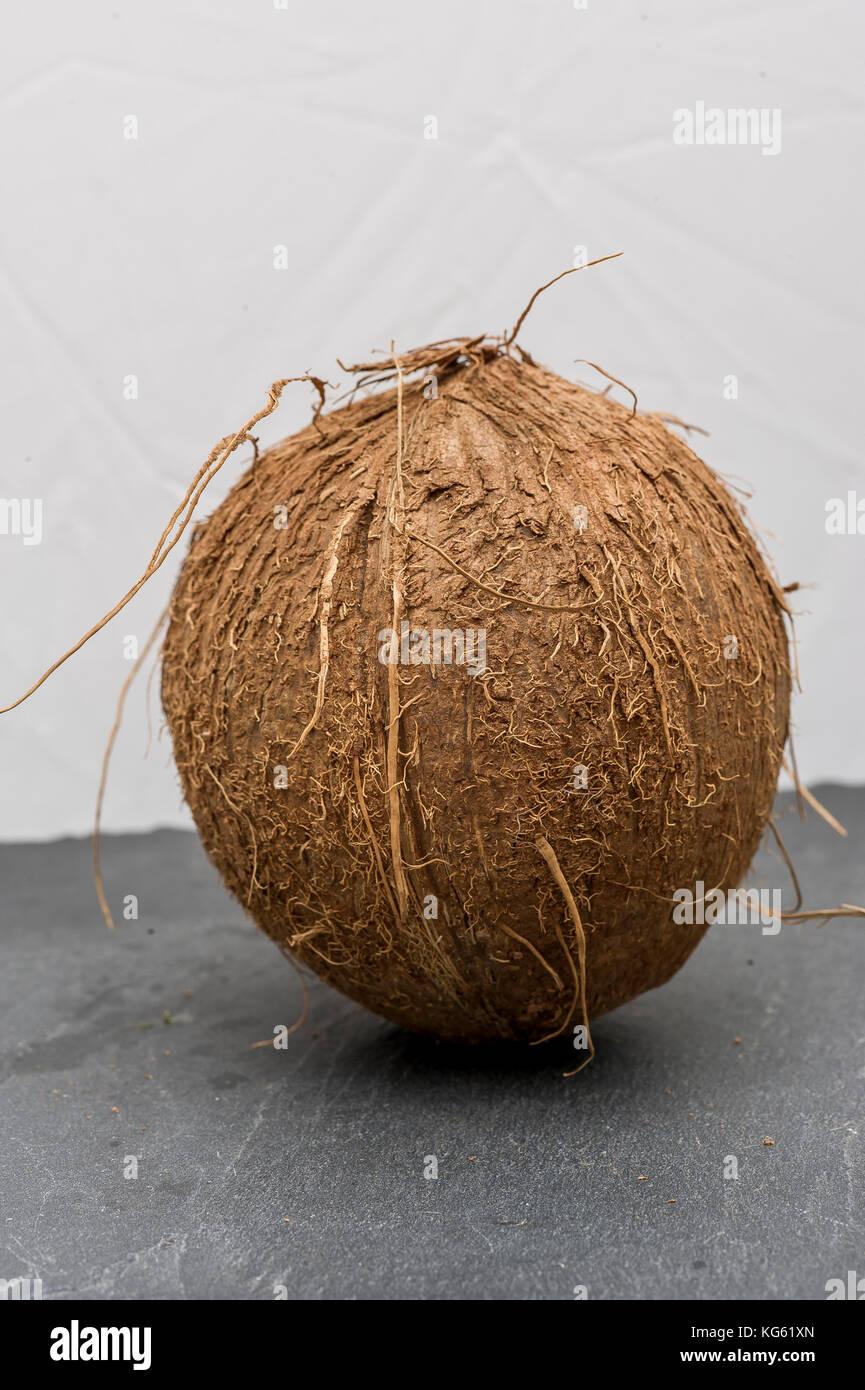 coconut fibres stock photos coconut fibres stock images alamy. Black Bedroom Furniture Sets. Home Design Ideas