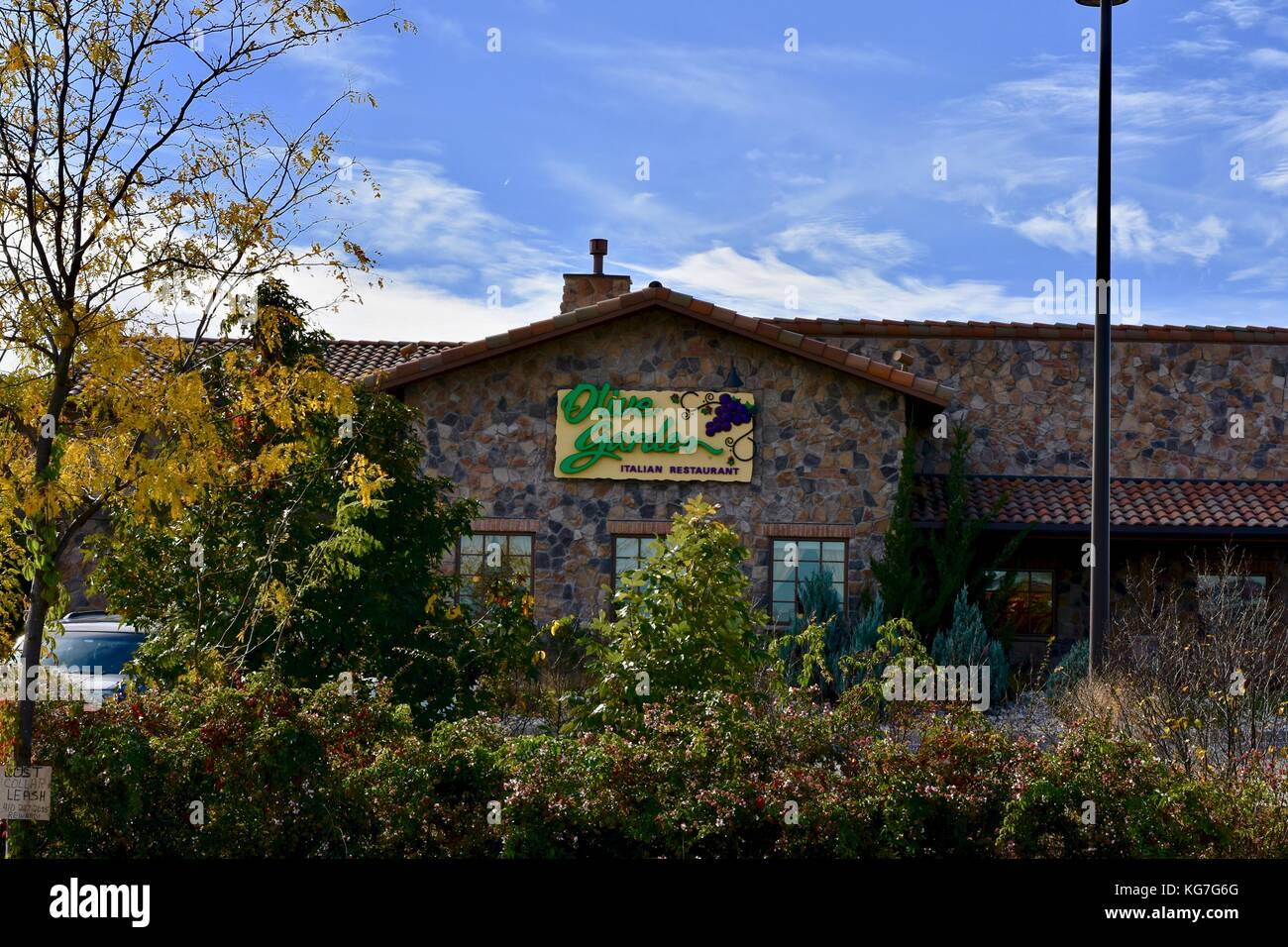Olive Garden Restaurant Food Stock Photos Amp Olive Garden