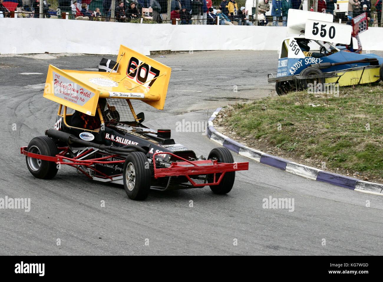 Stock Car Racing Track Stock Photos & Stock Car Racing Track Stock ...