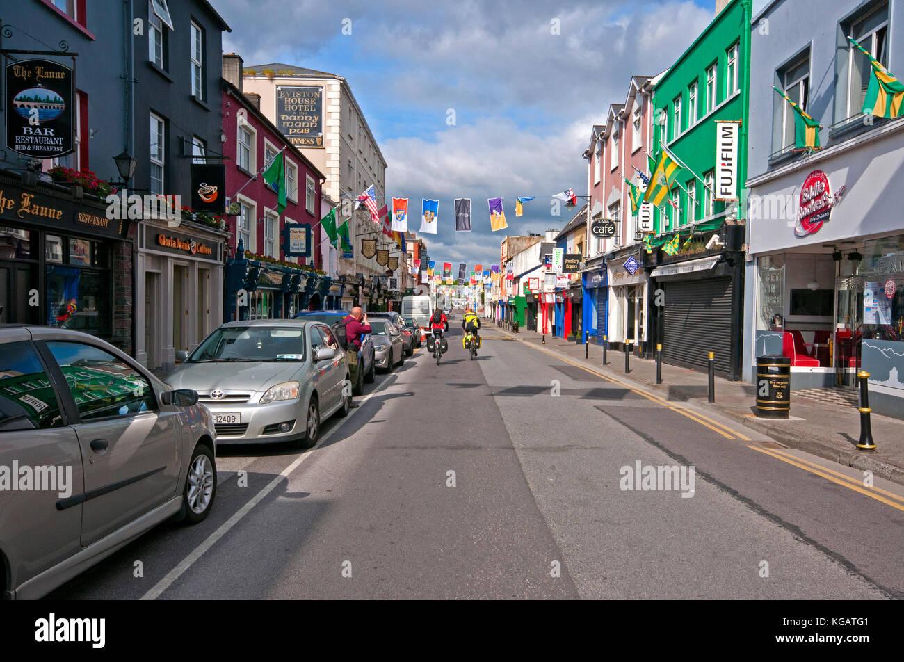 Shangri-La, Killarney, Ireland - kurikku.co.uk