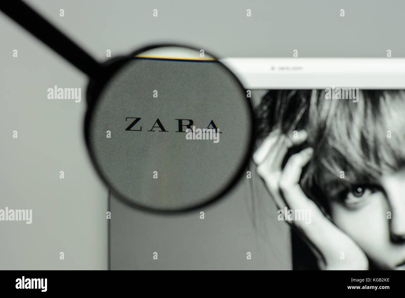Zara Home Stock Photos & Zara Home Stock Images