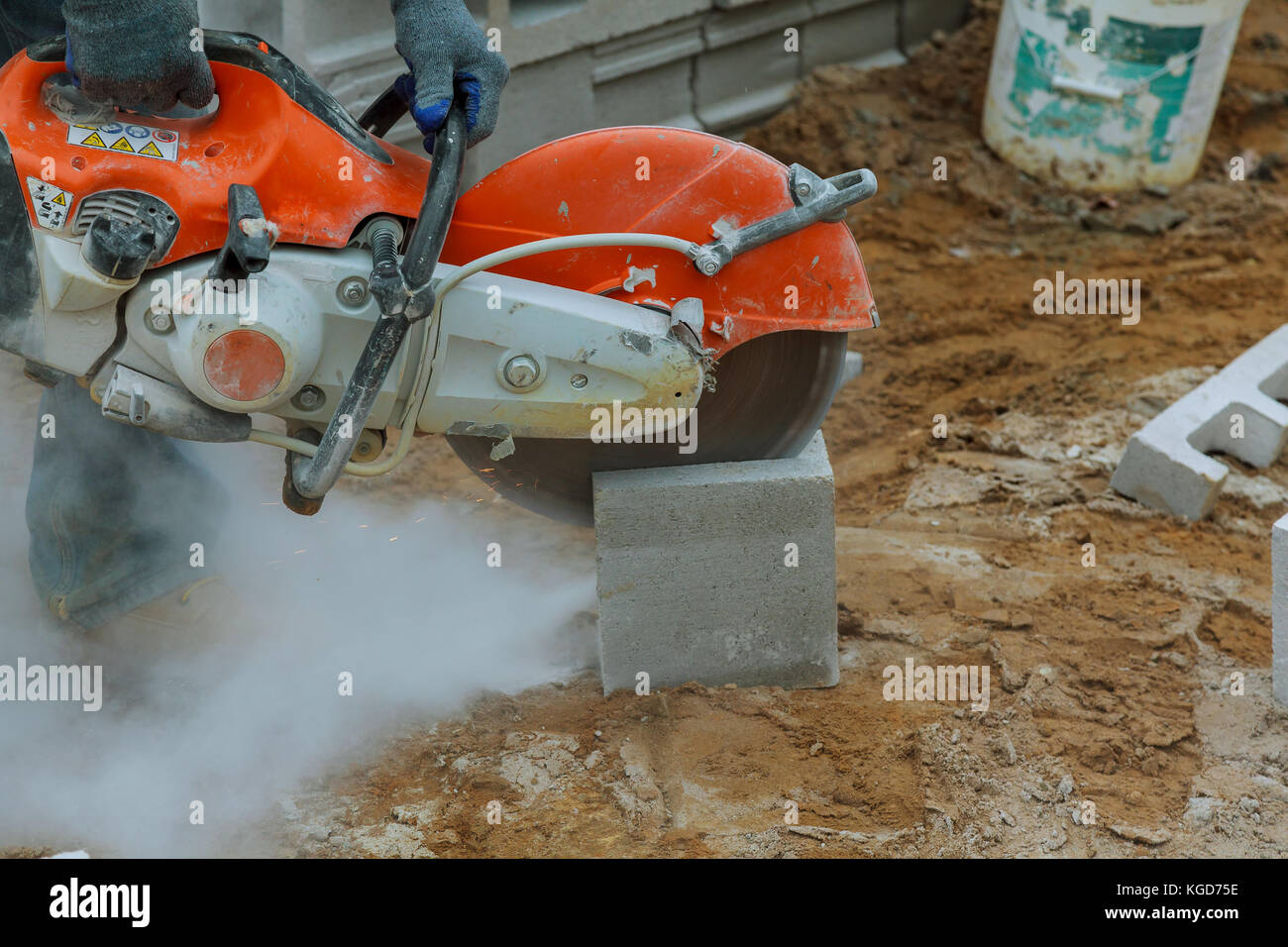 Electric Tile Cutter Stock Photos Amp Electric Tile Cutter