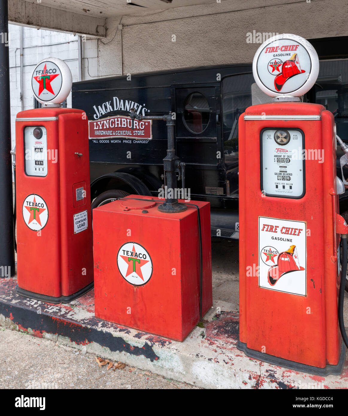 New gas pumps for sale