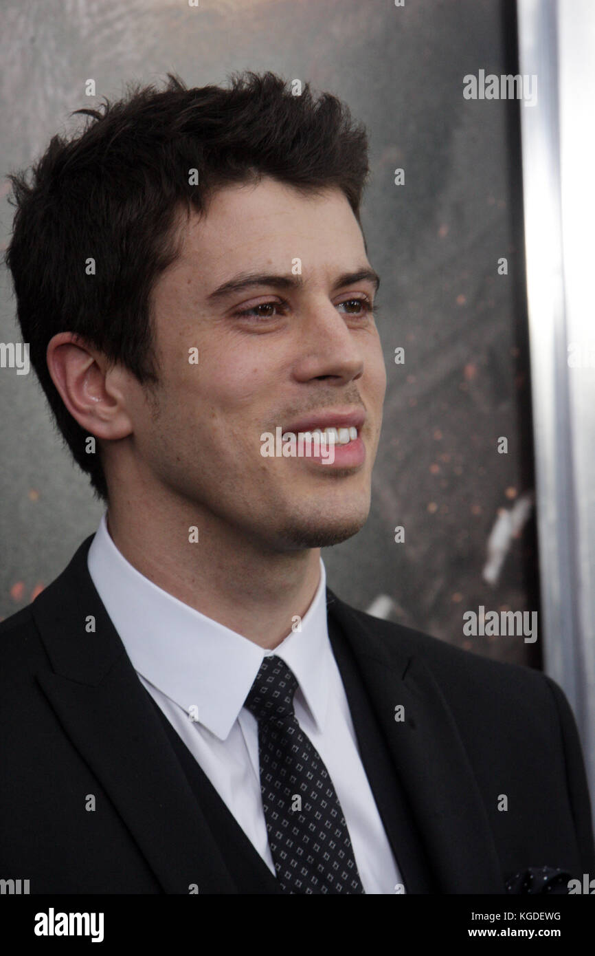 picture Toby Kebbell (born 1982)