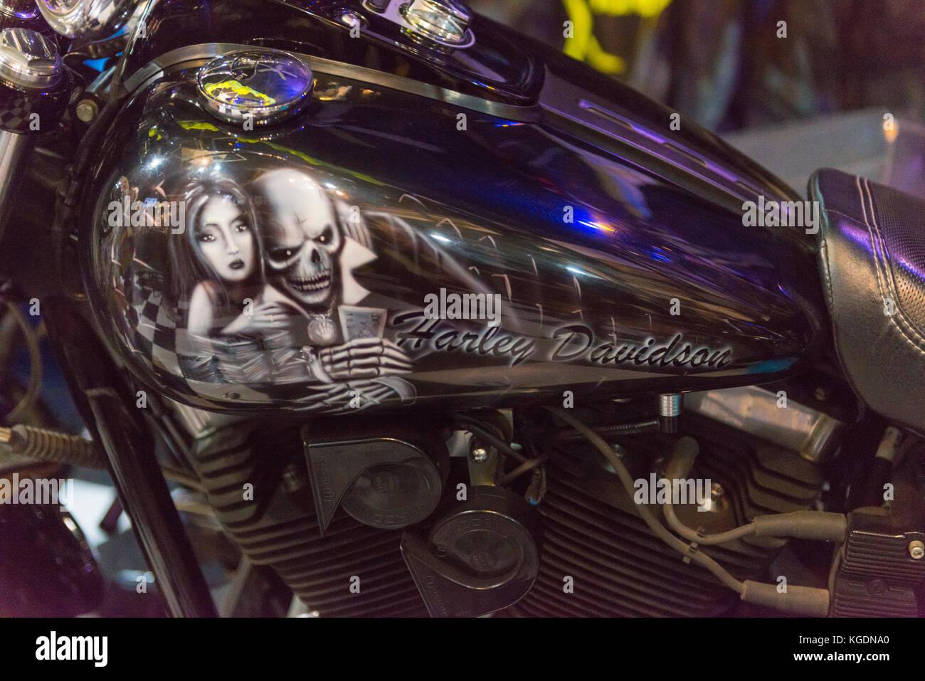 Harley Davis Nude Photos 17