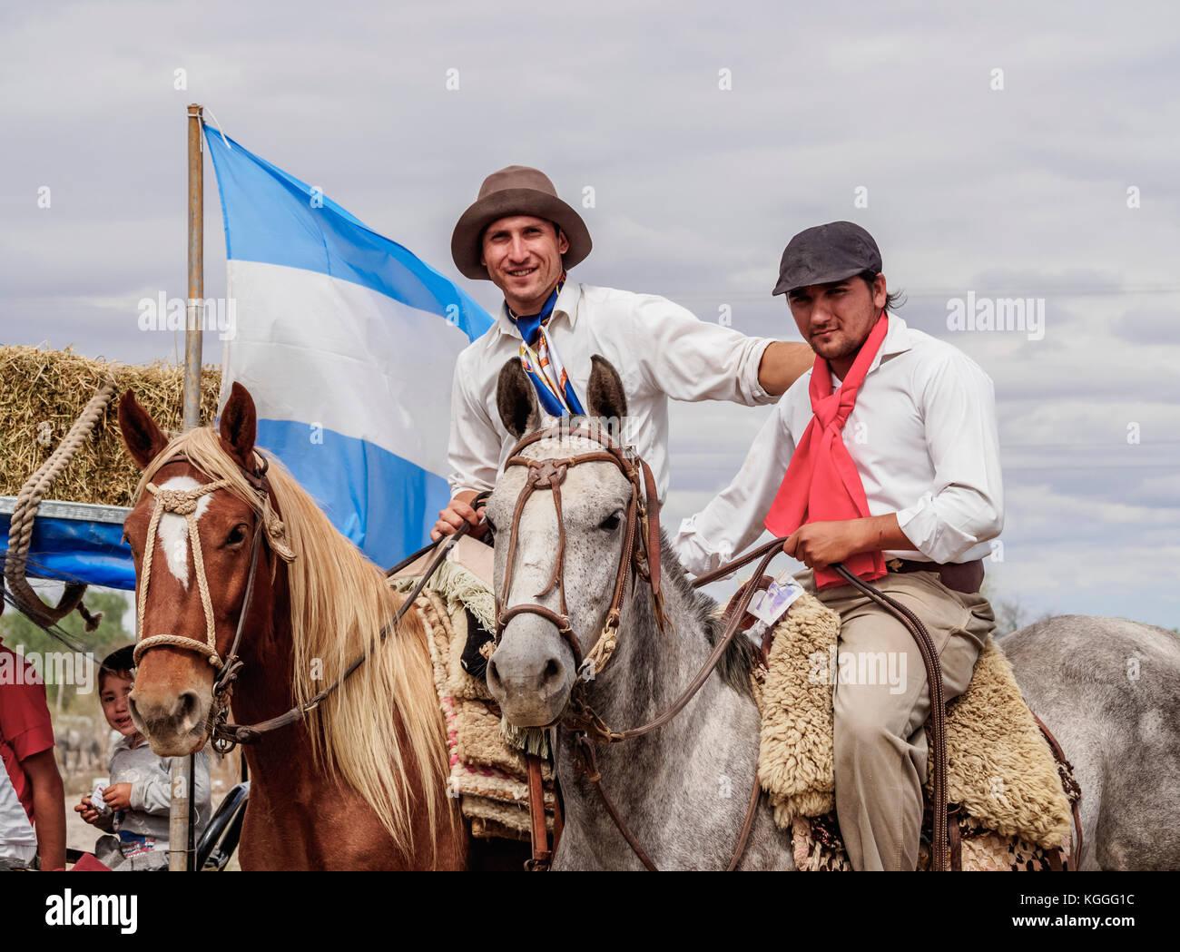 Gauchos Argentinos