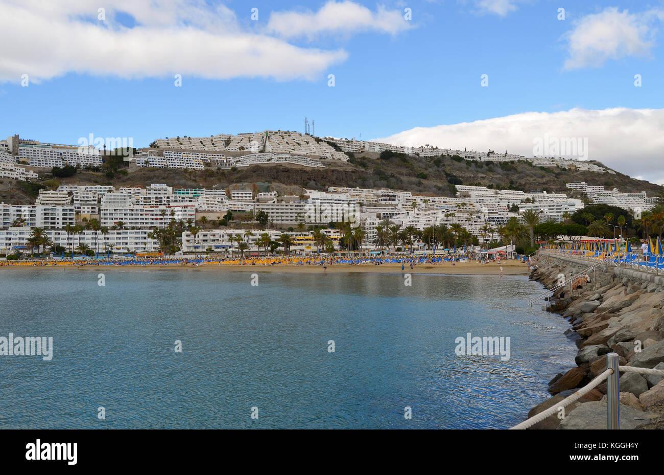Hotels Near Amadores Beach Gran Canaria