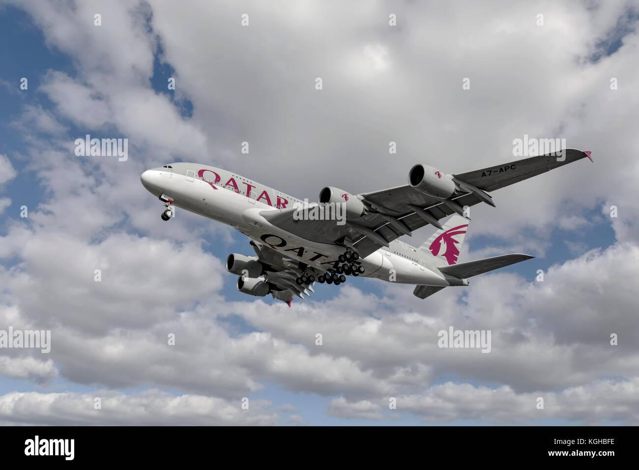 Airbus - Stock Image