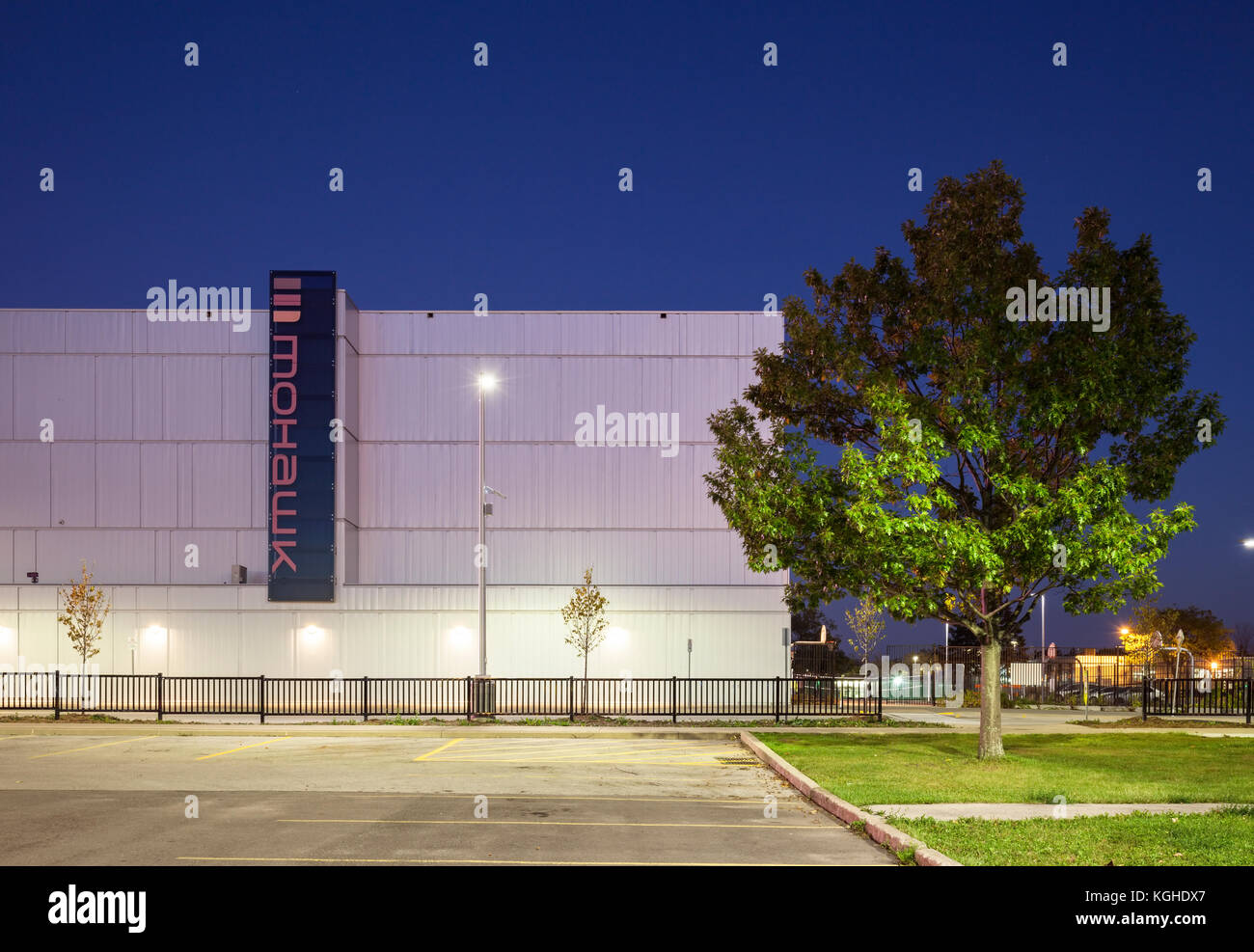 Mohawk College Of Applied Arts And Technology High Resolution Stock Photography And Images Alamy