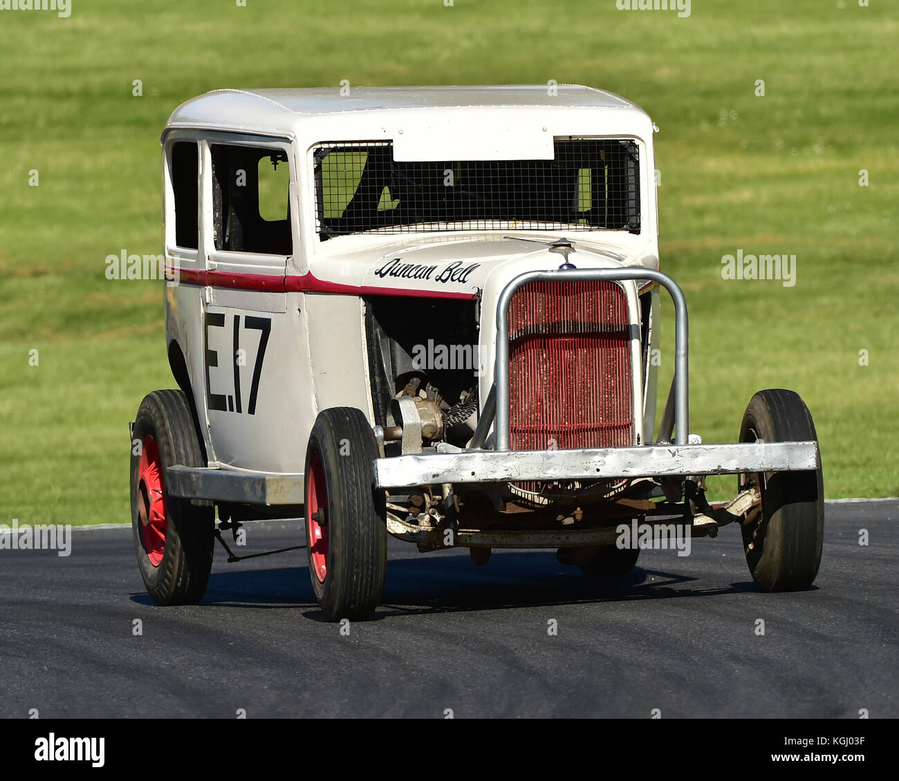 BriSCA, British Stock Car Association, Heritage Stock Cars, American ...