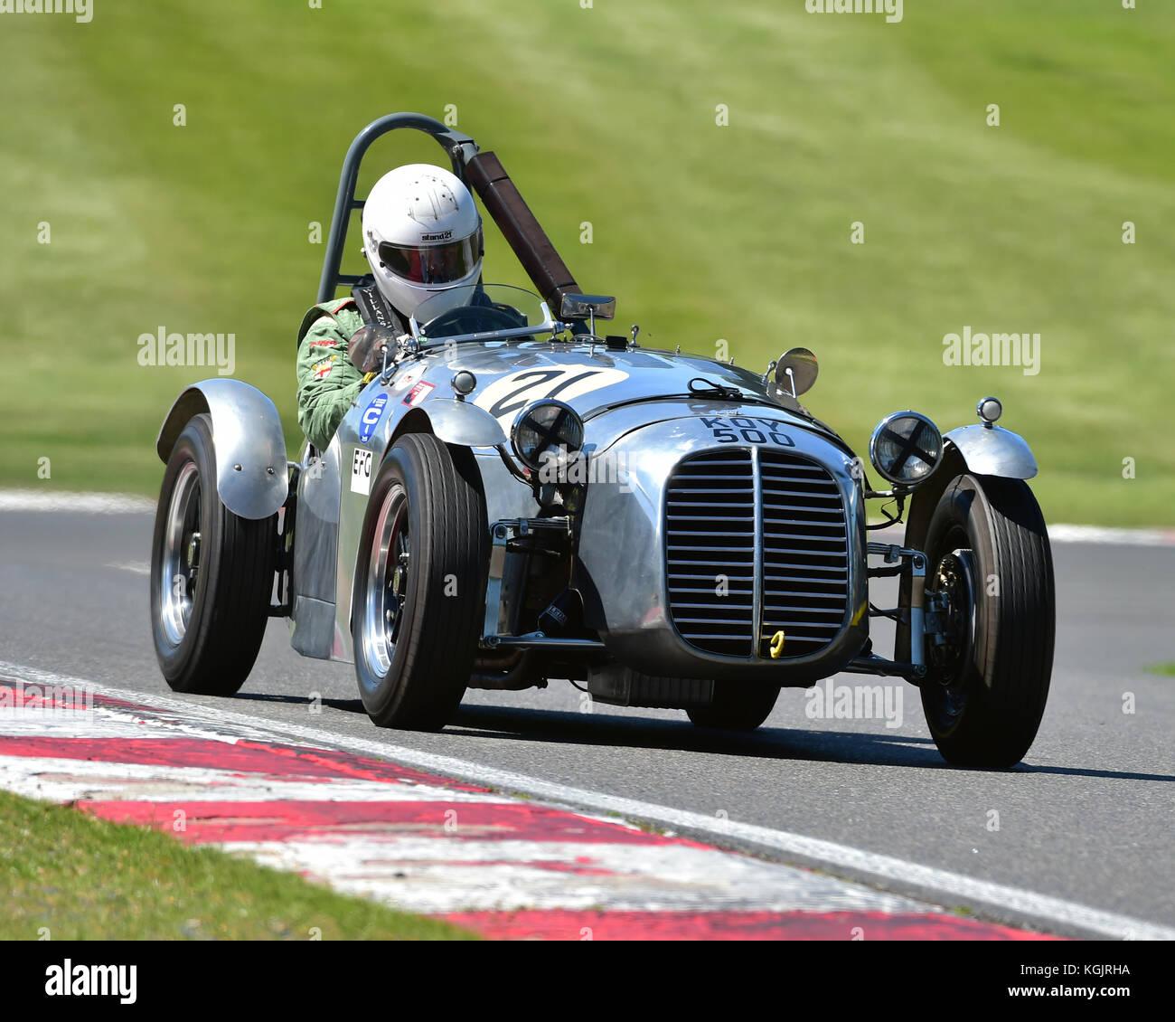 Post War Sports Racing Cars Stock Photos & Post War Sports Racing ...